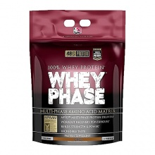 ������ 4 Dimension Nutrition 4DN. Hardcore Mass Phase 4560 g