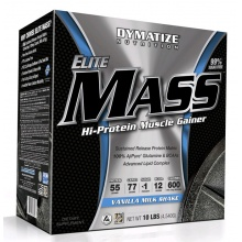 ������ Dymatize Elite Mass Gainer 4540 gr