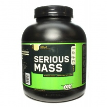 ������ Optimum Nutrition Serious Mass 2727 ��