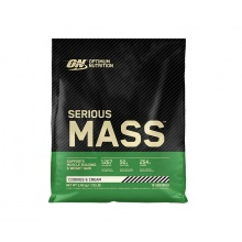 ������ Optimum Nutrition Serious Mass 5455 gr