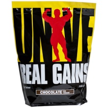 ������ Universal Nutrition Real Gains 4800 ��