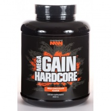 ������ Muscle world Mega gain hardcore 3000 ��