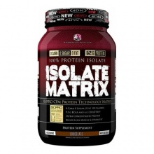 ������� 4 Dimension Nutrition Isolate Matrix 1360��