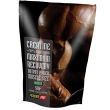 Креатин Power Pro Creatine Maximum Recovery 500 г