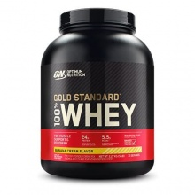 ������� Optimum Nutrition 100% Whey protein Gold Standart 2273gr