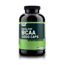 BCAA Optimum nutrition BCAA 1000 60 caps