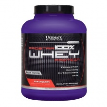 ������� Ultimate Nutrition Prostar 100% Whey Protein 2390 g